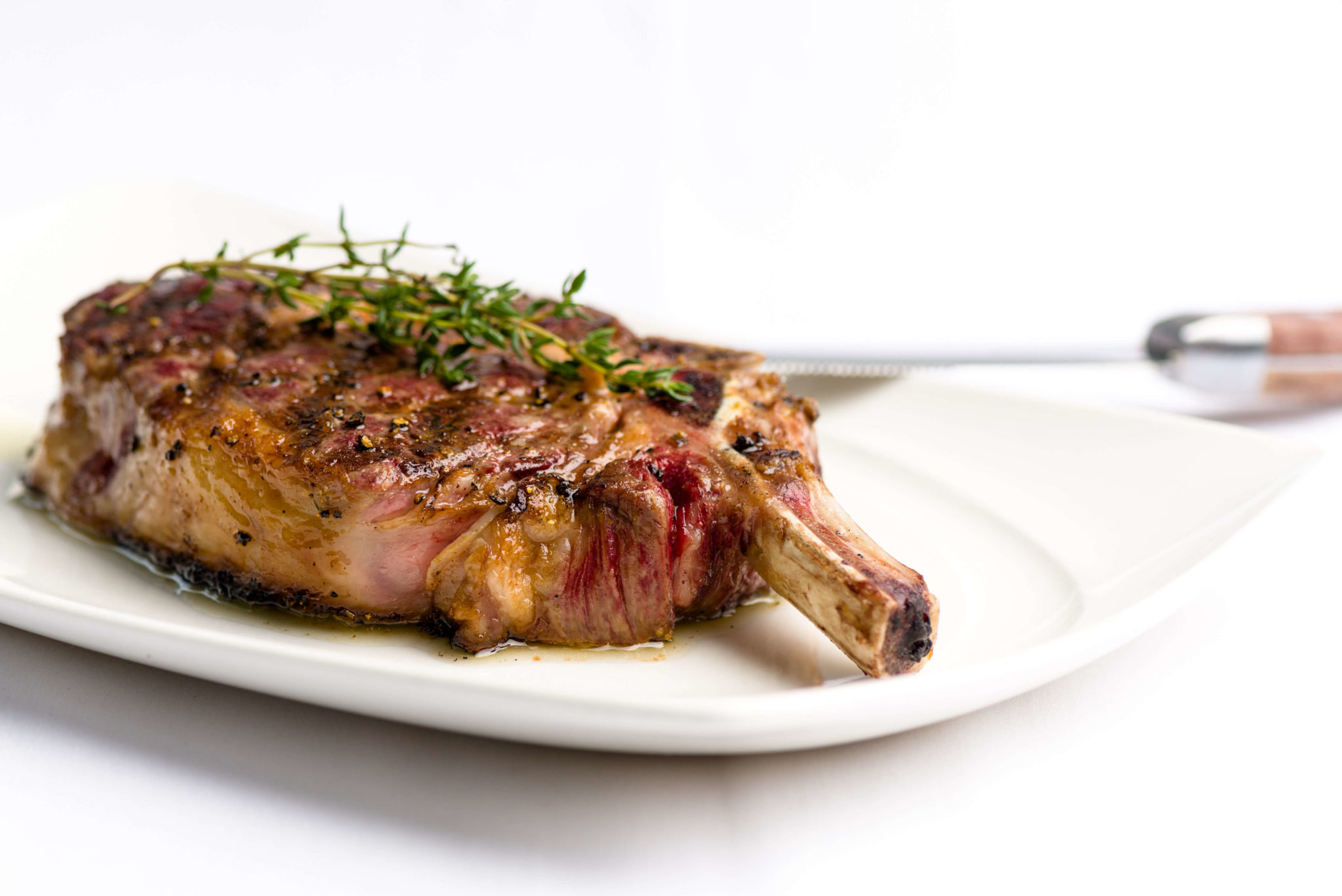 Image of 22-oz. Cowboy Rib-eye.